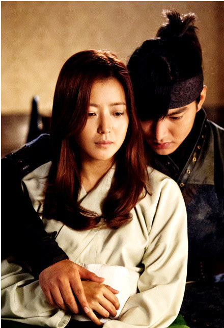 """""""Countdown to Lee Min Ho"""" Drama Review: """"Faith – The Great ..."""