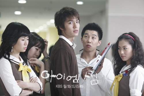 "Countdown to Lee Min Ho"" Drama Review: ""I Am Sam"" – Team Sejong!"