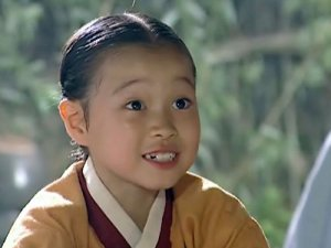 Little jang geum
