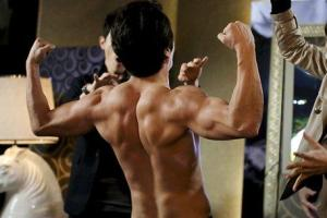 QofA Back Muscles
