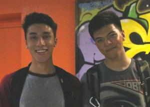 Vinh&Brandon