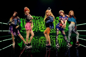 4minute-what's your name