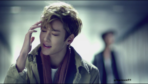 U-Kiss-Should Have Treated You Better