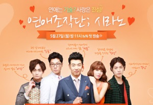 Dating Agency (1)