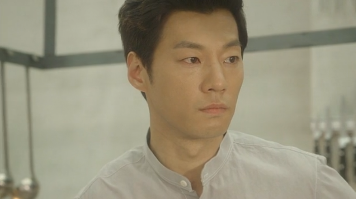 Dating agency cyrano ep 9 recap