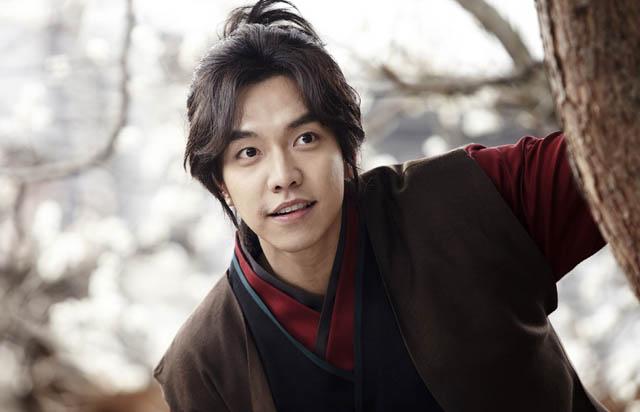 Lee seung gi gu family book ratings for teens