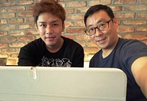 Jae & HS
