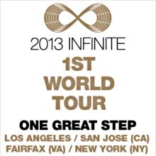 infinte tour