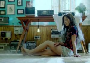 Kim Ye Rim - Voice